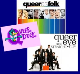 Queer TV Shows