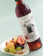 Best New Product: Rozendal Hibiscus Vinegar, South African Consulate General