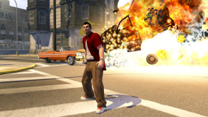 Original Saints Row