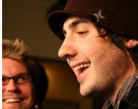 Kevin Rose & Alex Albrecht