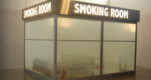 Smoking Room (2006)