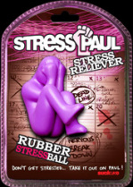 Stress Paul Stress Reliever by Suck UK