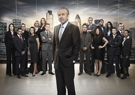 The BBC&#039;s Apprentice