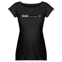 Tink Before You Tweet Merchandise