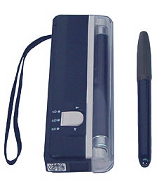 UV Lamp and Marker Kit