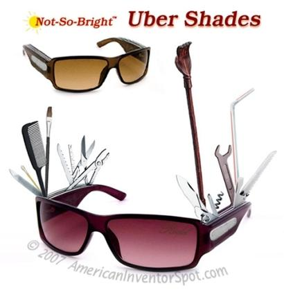 Swiss Army Shades