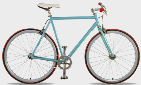 Urban Outfitters Bicycle