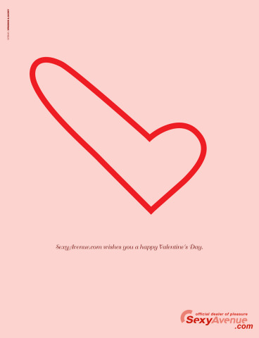 7 ads that vie for your heart this valentine's day, Ideas