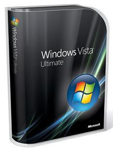 Windows Vista SP1 Is Due Out 3/18