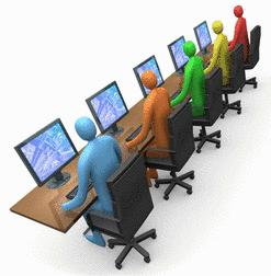 Semantic Technology workstations