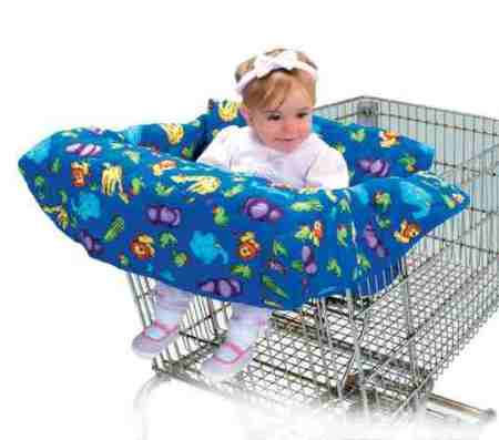 Clean and happy shopping time!: Source: Special Little People