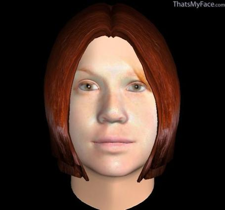My 3D Reconstruction