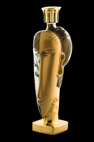 "Acqua di Cristallo ""Tributo a Modigliani"" (sold for $60,000): © Planet Corporation / Fernando Altamirano"