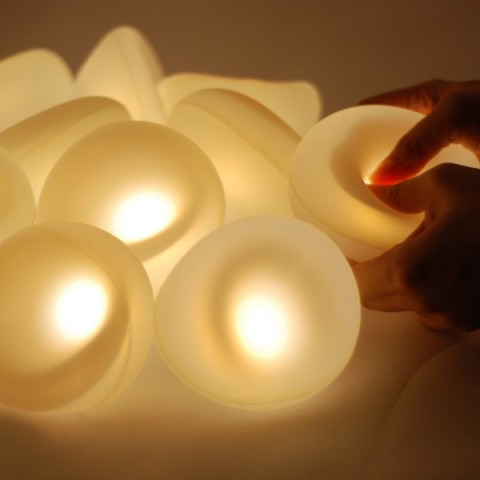 d°light Bubbles by Diana Lin Design