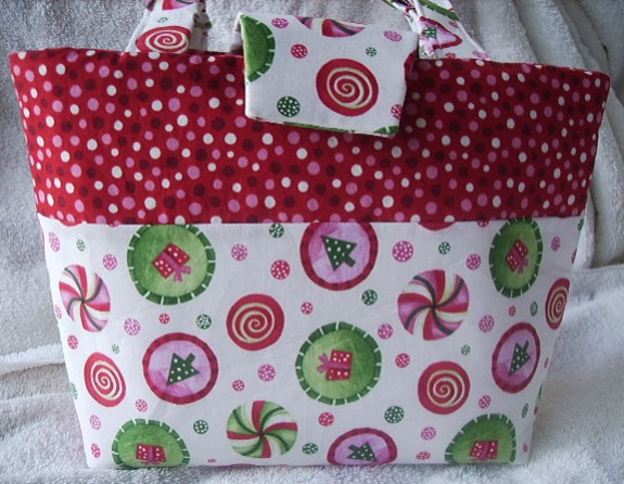 Candy Purse