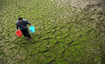 China&#039;s Drought