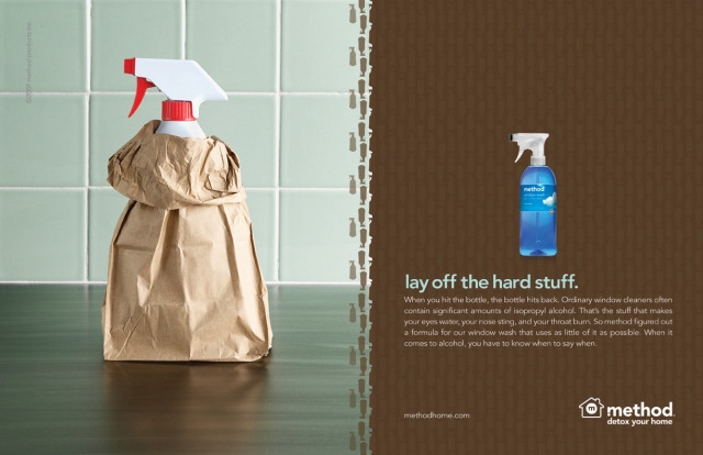 10 ads that will make you want to clean