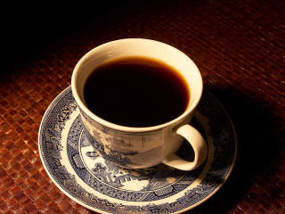 Coffee May Lower Your Risk for Oral Cancers