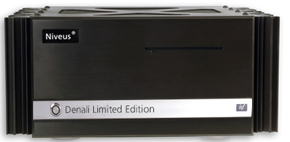 Niveus Denali Limited Edition Media Center
