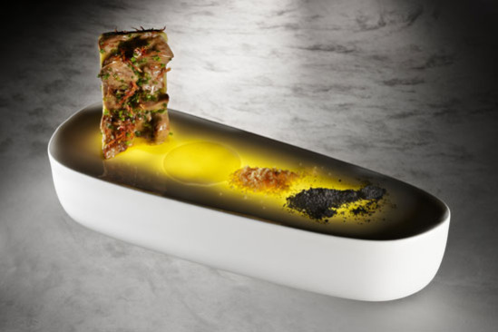 """Multi-sensorial Gastronomy"" Philips Design Probe: ©Philips"