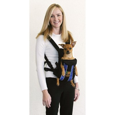 Outward Hound Legs Out Front Carrier