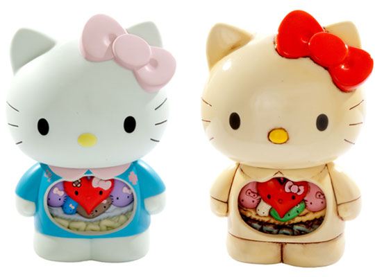 Toys For Hello Kitty : Anatomically correct hello kitty not what you re thinking