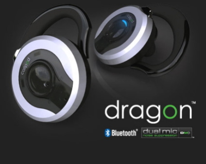 Callpod Dragon Bluetooth Headset