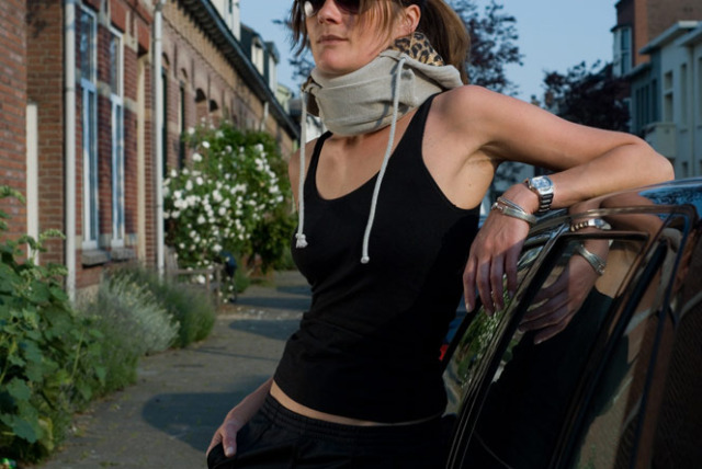 Proaesthetics Neck Brace
