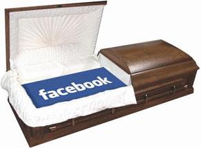 Death to Facebook