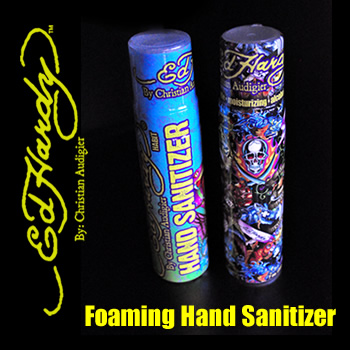 Ed Hardy Hand Sanitizer