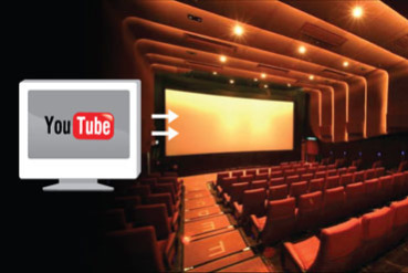Upload Cinemas