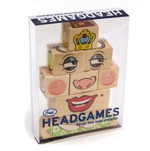 Headgames