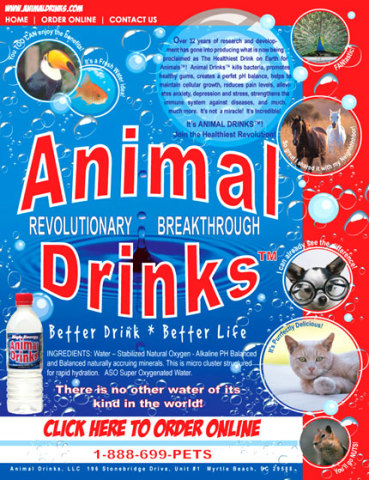 Animal Drinks™