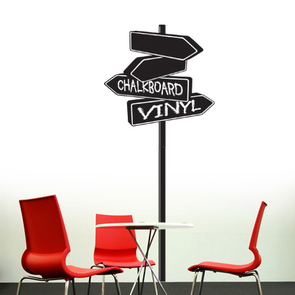 Writeable Vinyl