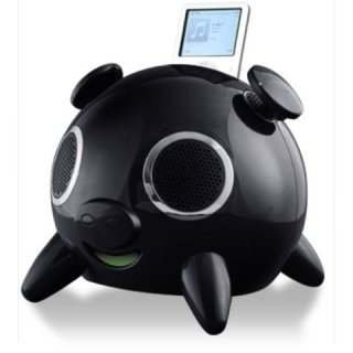 iPig Limited Edition Black