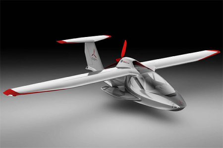 Icon A5