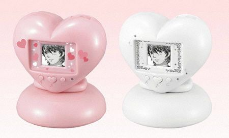 Ikemen - cute combo bank & alarm clock for lonely hearts