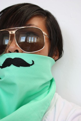 Moustache Fashion