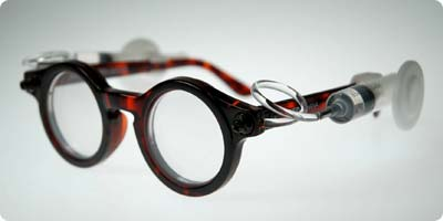 Adspecs: ©Center for Vision in the Developing World