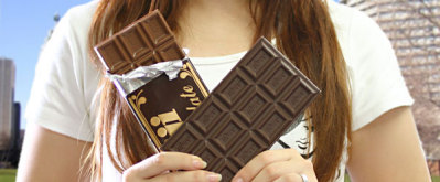 The original cross-your-heart bar!
