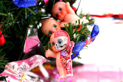 Cute Kewpie Dolls from Hell