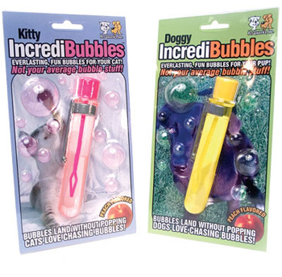 Incredibubbles