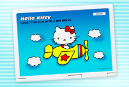 f12412345 Their collaboration with Sanrio will match the NH2100's impressive specs  with the a kit & caboodle of Hello Kitty eye candy to ensure the requisite  quota of ...