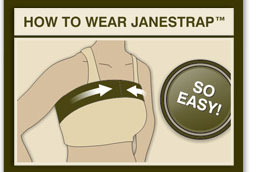 Janestrap