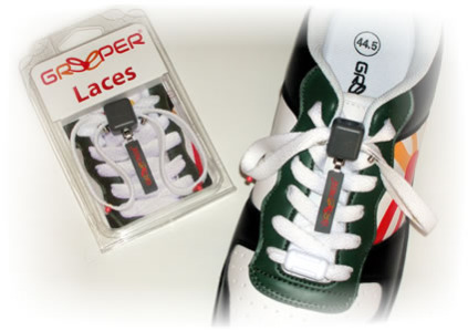 Greepers Shoelaces