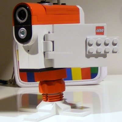 LEGO Animation Station Video Camera