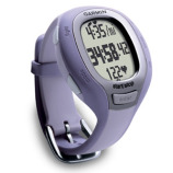 Garmin's Woman's FR60 With Accessories