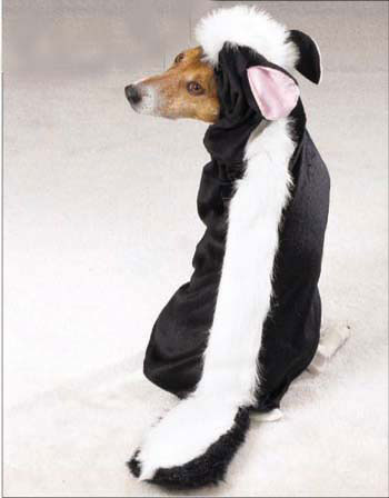 Most Realistic Pet Costume