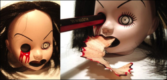 Sadie Pencil Sharpener