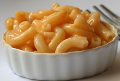 FiberGourmet Macaroni &amp;amp; Cheese